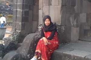 Ranti Saungwriter