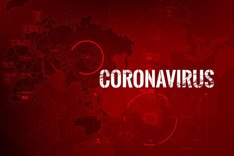 Gambar Corona Virus