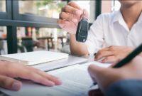 Syarat Membeli Mobil Cash